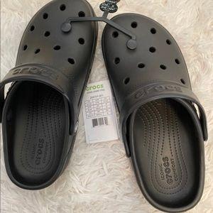 Crocs COAST clog 7/M 9/W